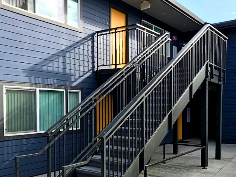 Affordable housing preserved at Mosaic Garden in Redwood City