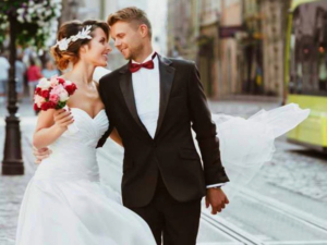 International Wedding Festival coming to Redwood City