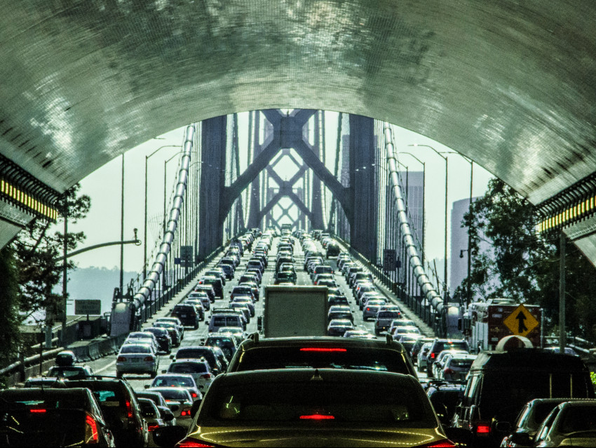 Is a second crossing on San Francisco Bay a bridge too far?
