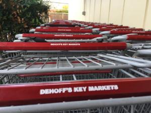 Redwood City: Dehoffs Key Market announces 'early access' for senior shoppers