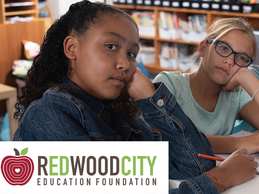 The Redwood City Education Foundation
