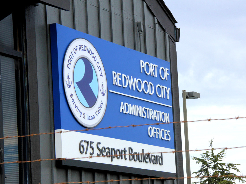Port of Redwood City continues maritime operations, increases preventative measures due to coronavirus