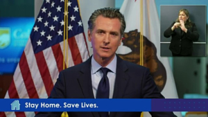Gov. Newsom: California will look different as state modifies stay-at-home orders