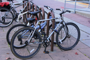 Bike To Work Day postponed to Sept. 24