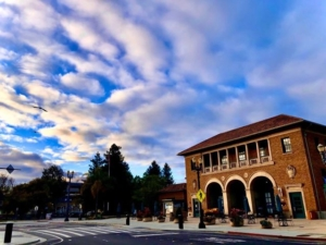 Resident's iPhone captures compelling footage of Redwood City amid pandemic