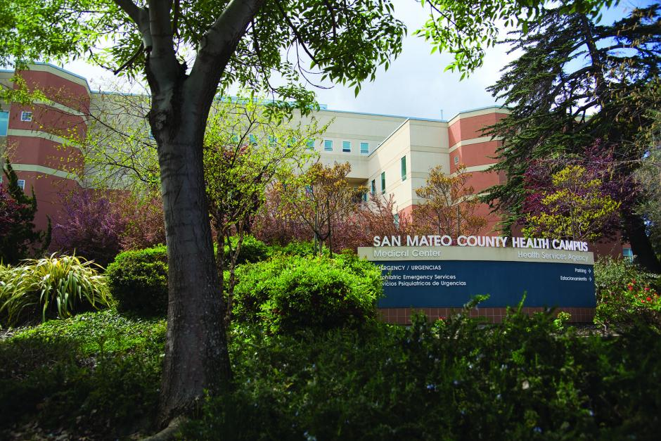 Meal train launched for San Mateo Medical Center frontline staff