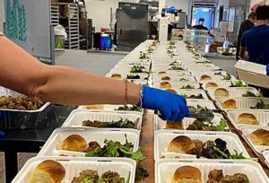 Jay Paul Company contributes $250K to Boys & Girls Club culinary program