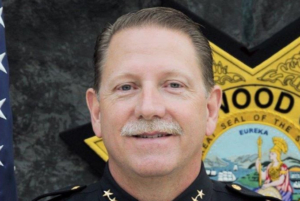 Redwood City police chief reacts to George Floyd's death
