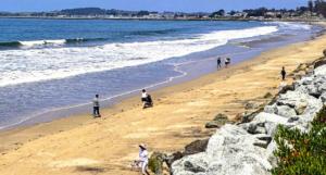 'Unacceptable' behavior prompts Half Moon Bay to reopen beach parking lots, restrooms