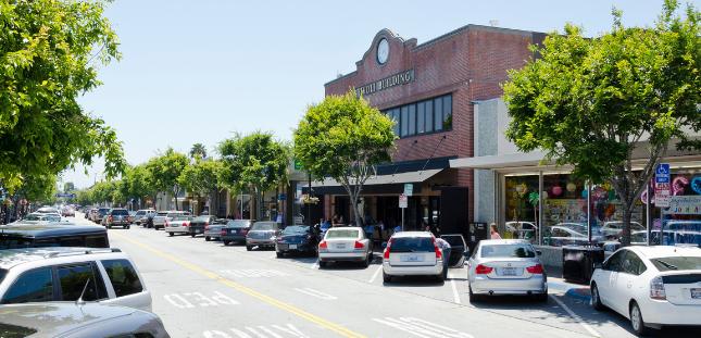 San Carlos subcommittee to explore closing Laurel Street for outdoor café