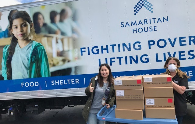 See's Candies donates sweet relief to San Mateo County frontliners