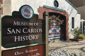 San Carlos museum asks residents to submit photos to document pandemic history