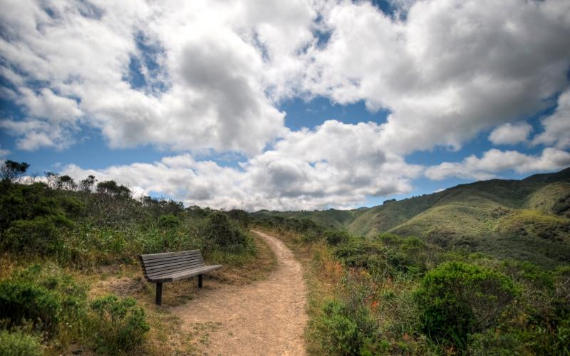 More San Mateo County parks and trails reopen today
