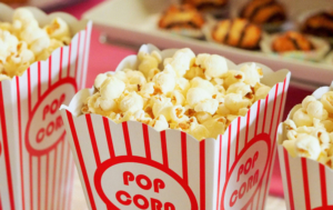 San Mateo County Fair hosting drive-in movies