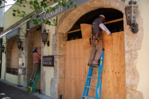 Effort begun to help Redwood City businesses recover protection cost