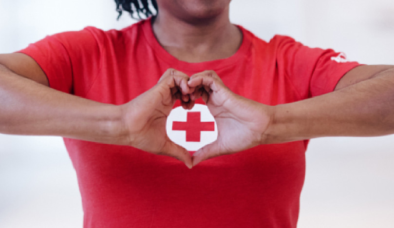 Red Cross offers virtual support for families who lost loved ones to COVID-19