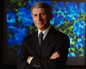 Dr. Fauci to participate in Stanford Medicine virtual fireside chat