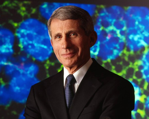 Dr. Fauci to join Stanford Medicine virtual fireside chat