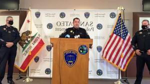 San Mateo police union launches fundraiser for rape victim