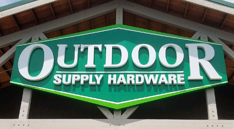 Millbrae today is celebrating the opening of a new Outdoor Supply Hardware (OSH) store at 900 El Camino Real. The city's council and representatives of the gardening supplies store are inviting the public to a virtual ribbon cutting ceremony today at 12:30 p.m. The ceremony will be livestreamed on MCTV (www.mctv.tv) or at www.facebook.com/mctvmillbrae. The site is the location formerly occupied by Orchard Supply Hardware store, the San Jose-based company that shuttered all of its stores in 2018. In 2019, Central Network Retail Group (CNRG) announced plans to open seven stores in California, all in locations formerly operated by Orchard Supply Hardware. That includes a location currently open at 2110 Middlefield Road in Redwood City.