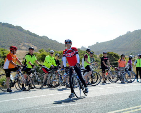 Bicycle Sunday to resume on Cañada Road
