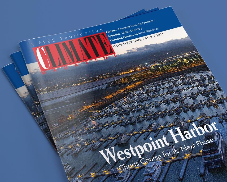 Climate Magazine