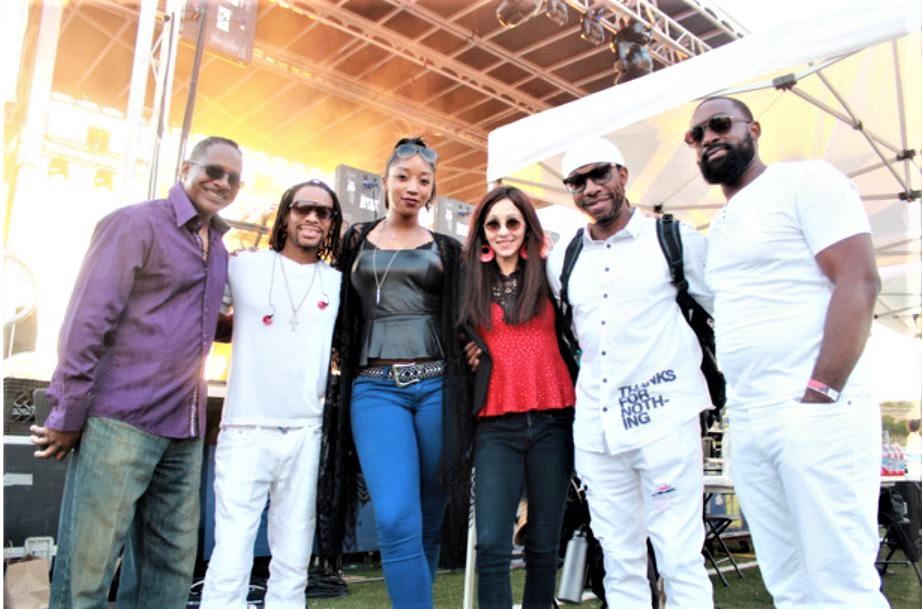 San Mateo Central Park Music Series' band lineup announced