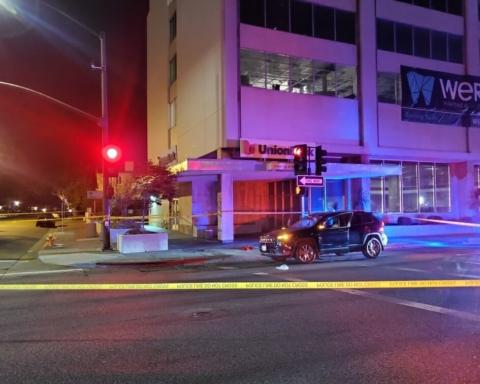 San Mateo police investigate El Camino Real fatal shooting