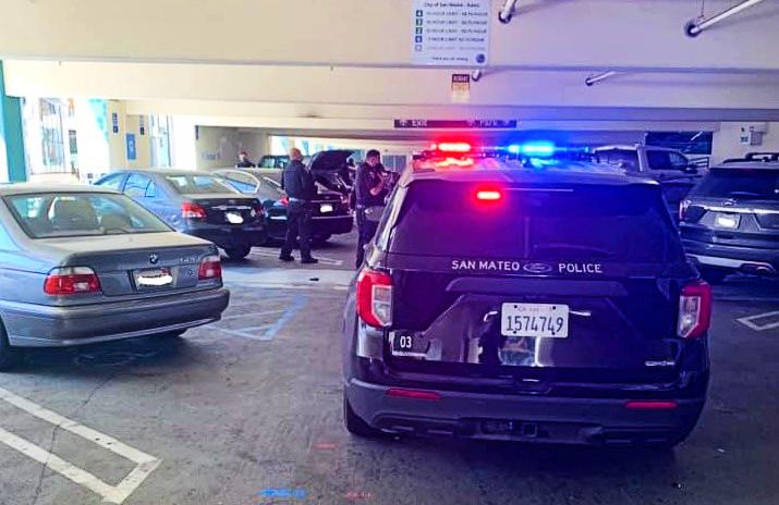 Oakland man arrested after threatening parking enforcement officer in San Mateo