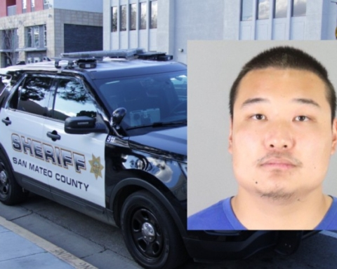 Man accused of intentionally striking, running over victim with car in Millbrae