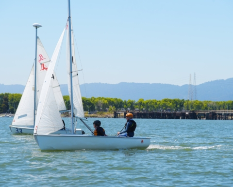 Port of Redwood City's 'Day on the Bay' set for Saturday