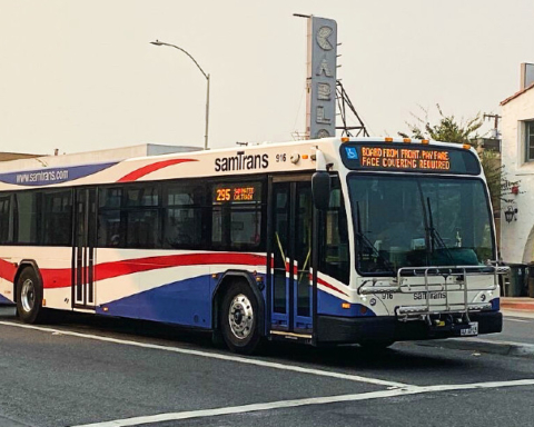SamTrans reaches contract agreement with one of its employee unions
