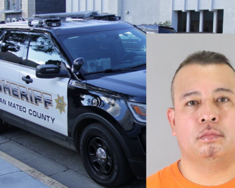Redwood City man arrested on suspicion of sexually assaulting stepdaughter