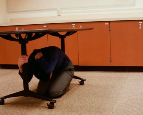 Over 35M worldwide to participate in Great Shakeout earthquake drills