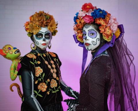 Day of the Dead Festival Returns in November