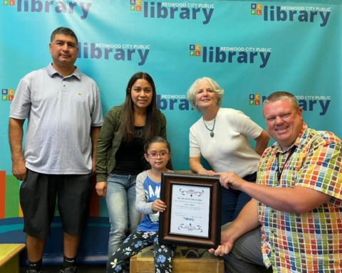 Orion Alternative Elementary wins Library's Summer Learning Challenge
